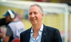 فاسيلييف: إحراز موناكو لقب الدوري حدث استثنائي
