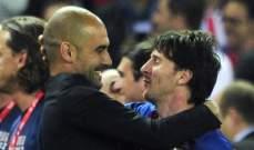 غوارديولا يكشف عن امر مهم ايام تواجده على مقاعد بدلاء برشلونة