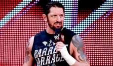 باريت : ادارة الـ WWE تهتم فقط بـ 7 مصارعين
