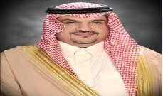 استقالة رئيس اللجنة الأولمبية السعودية