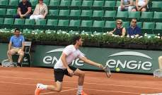 بطولة أستراليا المفتوحة : مانارينو يتخطى فيسيلي