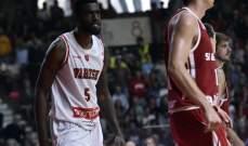 رسمياً : هذا هو مجنس المنتخب اللبناني لكرة السلة !