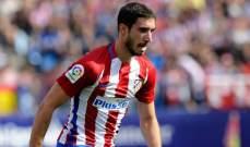 أتلتيكو مدريد يؤكد اهتمام ليفربول باللاعب فرساليكو