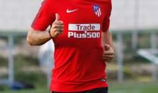 غريزمان توصل لاتفاق مبدئي مع برشلونة للموسم المقبل