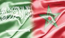 أزمة بين السعودية والمغرب.. اشتعلت ليوم وانتهت