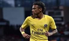نيمار يغيب عن لقاء تولوز في كأس فرنسا بقرار اداري