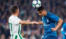 كاسيميرو سعيد بالفوز رقم 100 مع ريال مدريد
