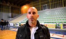 ماذا قال بوجي و خليل بعد مباراة اللويزة و بيروت في بطولة لبنان ؟