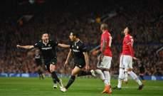 سانشيز : الفوز على مانشستر يونايتد يمثل تحذير لمنافسينا
