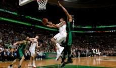 NBA: الواريرز يبعد الليكرز عن النهائيات وواشنطن يقترب من النهائيات
