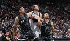 NBA: يوتا جاز مصمم على الانضمام للنهائيات والكليبرز يتفوق على بروكلين