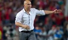 مدرب المصري البورسعيدي:سعيد بالتأهل إلى دور الـ32 بالكونفدرالية