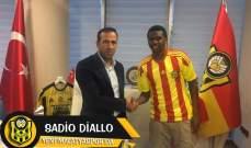 ديالو ينتقل رسميا إلى مالطيا سبور