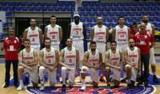 ترتيب مجموعة لبنان و مواجهاته القادمة في تصفيات كأس العالم