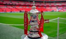 مواجهة نارية بين اليونايتد والسبيرز في نصف نهائي كأس الاتحاد الانكليزي