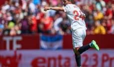 نوليتو : برشلونة كان يريد التعاقد معي