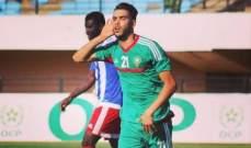 الأهلي يؤكد خضوع لاعبه الجديد وليد أزارو لفحوصات مكثفة