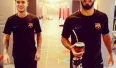 خاص: من سيكون ضحية كوتينيو في برشلونة وهل ستنجح MSC؟