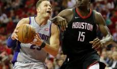 NBA: كليفلاند الى النهائيات وهيوستن يعزز صدارته