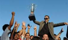 أندية الشمال تصعد وتقرر تعليق كافة مبارياتها ببطولات الاتحاد اللبناني