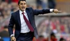 فالفيردي يشك في ملاءمة ديولوفيو خططه مع برشلونة