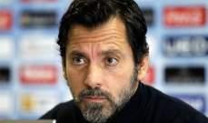 ادارة اسبانيول تجدد الثقة بالمدرب فلوريس