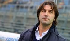 رسمياً: أول مدرّب يُقال في الدوري الإيطالي هذا الموسم