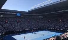 كيكر الى الدور الثالث في بطولة استراليا المفتوحة