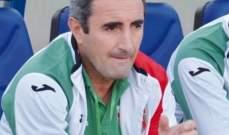 مساعد مدرب الجزائر راض عن الأداء امام تنزانيا
