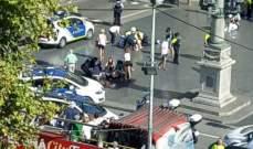 رسائل الدعم من رياضيين لضحايا اعتداء برشلونة مستمرة
