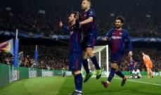 غييرمو آمور : على برشلونة الفوز بكل شيء هذ الموسم