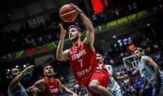 مجموعة لبنان بكأس آسيا: من خرج؟ ومن تأهل؟