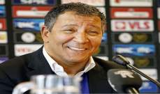 مدرب الجزيرة يتطلع لتقديم مباراة مشرفة أمام ريال مدريد