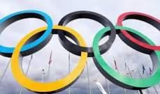 اللجنة الأولمبية الدولية تعدم منتخب روسيا لهوكي الجليد للسيدات