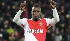 ليفربول ينضم للصراع على ظهير موناكو ميندي