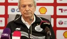 فيريرا : سعيد بالفوز على الفريق الايراني