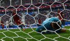 تأهل البرتغال والمكسيك، أرقام بالجملة لرونالدو، هاميلتون ينطلق الاول
