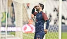 توران يسجل هدفا في ظهوره الأول مع باشاك شهير