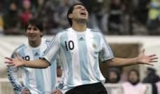 ريكلمي : المنتخبات المشاركة في كاس العالم لا ترغب في مواجهة الارجنتين
