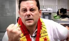 رونسيرو : الريال سيفوز بالليغا هذا الموسم
