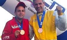 لبنان في بطولة العالم  للزوارق السريعة في كولومبيا