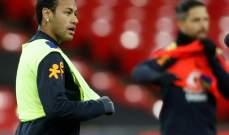 ساوثغايت : نيمار اللاعب الوحيد الذي يستحق 200 مليون باوند