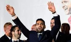 فالكاو قد يرحل عن موناكو في الموسم القادم