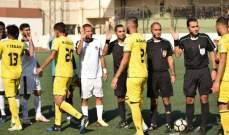 خاص-محمود سبليني يشيد بالتعادل أمام العهد، حجازي:المباراة لم تكنسهلة