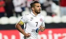 لاعبو الجزيرة الاماراتي : مواجهة الريال حلم وتحقق