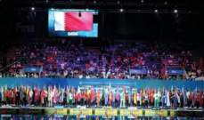 براود يخطف ميدالية لبريطانيا في بطولة العالم للسباحة