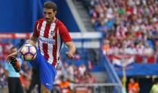 ليفربول قدم عرضا الى أتلتيكو مدريد لضم فرساليكو