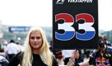 فرستابن : على فتيات خط الإنطلاق ان تبقى في الفورمولا 1