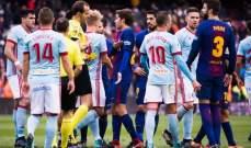هدف صحيح لبرشلونة لم يحتسب، ارسنال استحق ركلة جزاء وطرد راموس صحيح