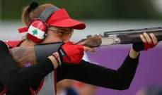 خاص: باسيل:الميدالية البرونزية إنجاز كبير وهدفي أولمبياد طوكيو 2020